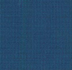 Индиго Вафельное полотно