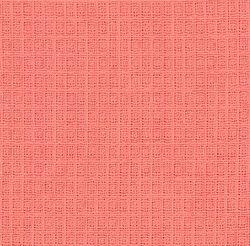 Коралл Вафельное полотно