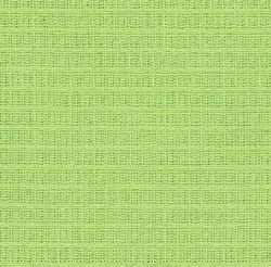 Лайм Вафельное полотно