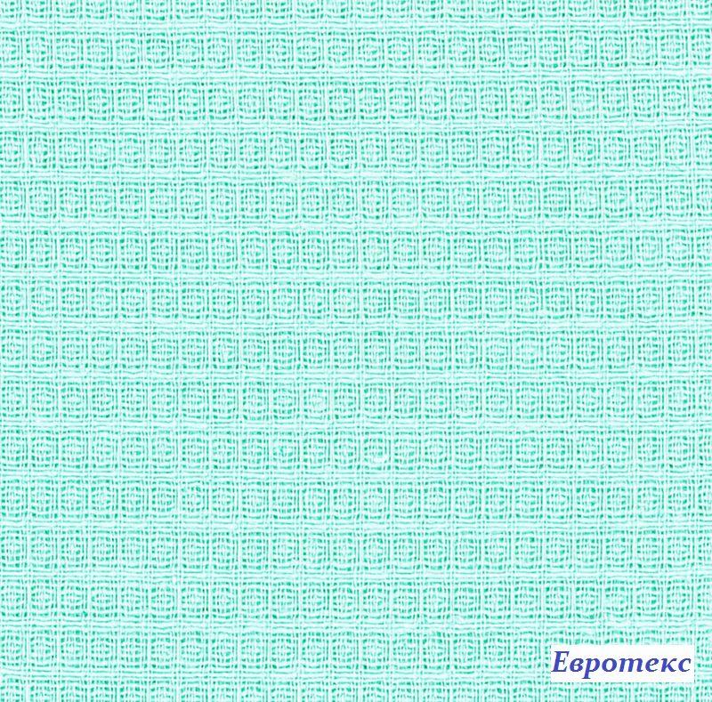 Ментол Вафельное полотно