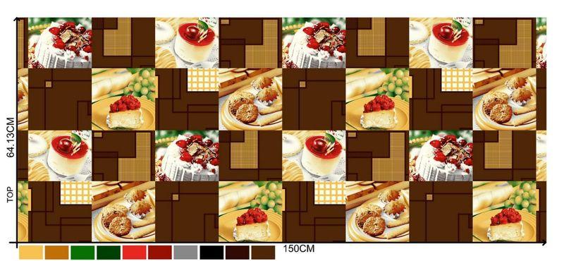 Десерты ассорти