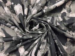 Камуфляж серо-черный