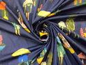 Манекены под зонтиком
