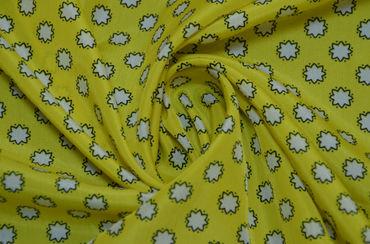 Кашибо Щит на желтом